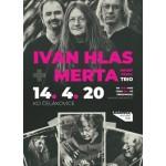 Ivan Hlas + trio Merta, Hrubý, Fencl- Čelákovice