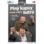 Divadlo Kalich: Marie Jones - Plný kapsy šutrů- Česká Třebová