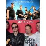 U2 & Bryan Adams revival- Brno