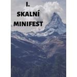 Skalní minifest - I. ročník- Havlíčkův Brod