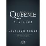 Koncert Queenie- Tábor
