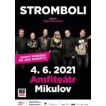 Stromboli- Mikulov