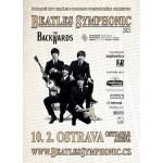 BEATLES SYMPHONIC 2021 (Ostrava)- Ostrava