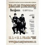 BEATLES SYMPHONIC 2021 (Praha 12. 2.)- Praha
