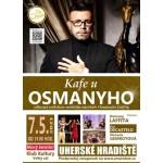 Kafe u Osmanyho - Uherské Hradiště
