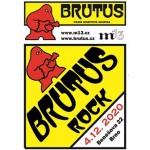 Legendární kapela Brutus v Brně v m13 - nový termín!- Brno