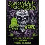 Sodoma Gomora- Uherské Hradiště