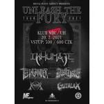 Unleash The Fury- Uherské Hradiště