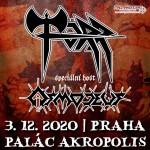 TÖRR/Host: Asmodeus/- Praha