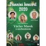 Vánoční koncert orchestru V.Marka- Čelákovice