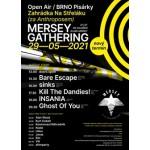 Mersey Gathering- Brno