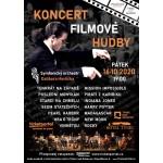 Koncert filmové hudby