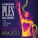 PLES RADIA KROMĚŘÍŽ/RICHARD KRAJČO/v ceně vstupenky RAUT- Kroměříž