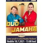 Duo Jamaha- Hradec Králové