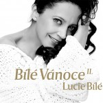 Bílé Vánoce Lucie Bílé II- koncert v Litomyšli