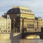 - Praha