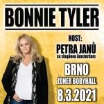 BONNIE TYLER- Brno