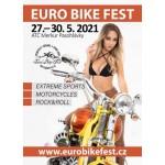 Euro Bike Fest 2021- Pasohlávky