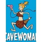 Cavewoman- Beroun