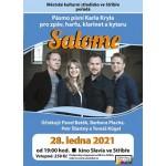 Salome- Stříbro