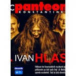 Ivan Hlas Trio v MC Panteon- koncert Konstantinovy Lázně