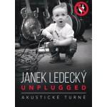 Janek Ledecký - akustické turné - koncert Čelákovice