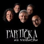 PARTIČKA NA VZDUCHU- Divadelní představení- Třebíč