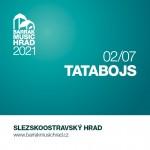 TATA BOJS- BARRÁK MUSIC HRAD 2021- koncert v Ostravě
