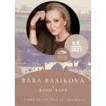 Bára Basiková- Skalka