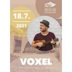 Voxel- Skalka