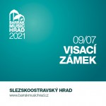 VISACÍ ZÁMEK- BARRÁK MUSIC HRAD 2021- koncert v Ostravě