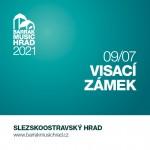 BARRÁK MUSIC HRAD 2021/VISACÍ ZÁMEK/- Ostrava