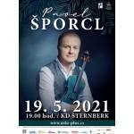 Pavel Šporcl- koncert Šternberk