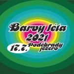 BARVY LÉTA 2021/OPEN AIR/- Poděbrady