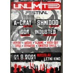 UNLIMITED Festival - Miroslav- 10 Drum&Bass a Hardcore Djs