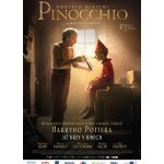 Pinocchio - Autokino na Cihelně- Svitavy