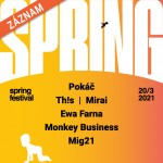 Spring Festival- ČR