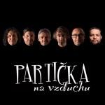 PARTIČKA NA VZDUCHU- Divadelní představení- Open air tour 2021- Praha