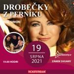 DROBEČKY Z PERNÍKU/V hlavní roli: Simona Stašová/- Svijany