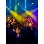 Hoochachoos – ONLINE párty