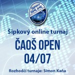 OPEN ČAOŠ 04/07- Česká republika a Slovensko