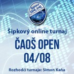 OPEN ČAOŠ 04/08- Česká republika a Slovensko