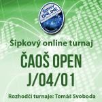 OPEN ČAOŠ J/04/01- Česká republika a Slovensko