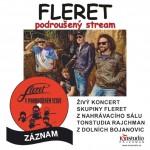 FLERET/PODROUŠENÝ STREAM/ZÁZNAM- ČR