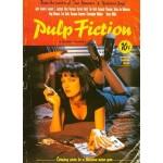 Pulp Fiction: Historky z podsvětí  - Svitavy