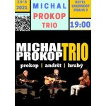 Michal Prokop trio- Praha