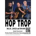 Hop Trop- Praha