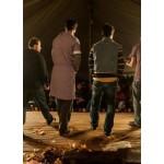 Divadlo Vosto5 / Stand'artní kabaret- Humpolec