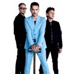 Depeche mode evening - Live stream pro dětskou hematologii- Online