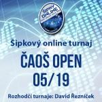 OPEN ČAOŠ 05/19- Česká republika a Slovensko